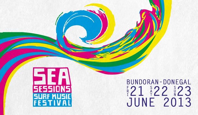sea sessions 2013